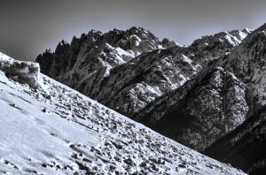 Osttiroler Berge
