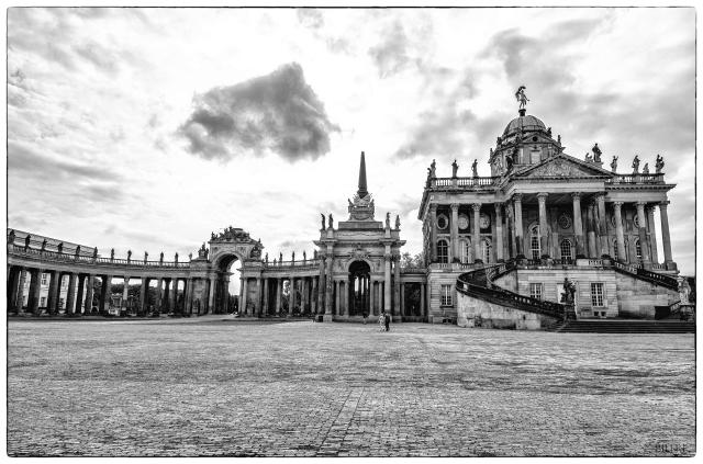 Schloss Sanssouci-SW_DSC8475