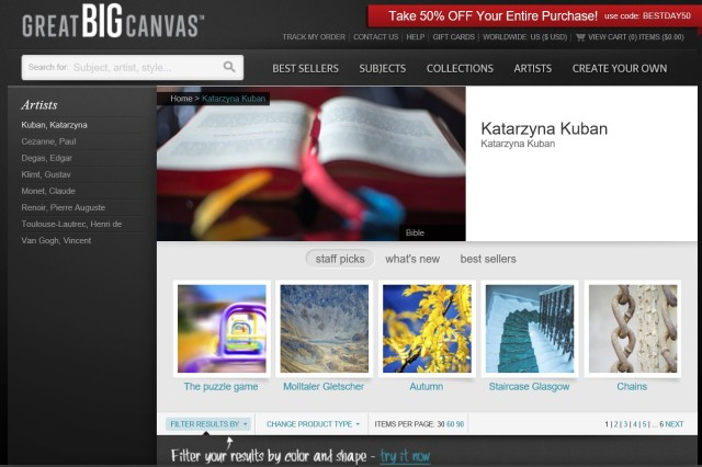 greatBigcanvas-Kuban